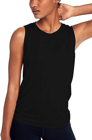 Women's Cute Mesh Workout Cloth Running Tank Tops