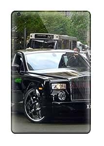 Everett L. Carrasquillo's Shop 6230698I13183250 Unique Design Ipad Mini Durable Tpu Case Cover Rolls Royce Phantom 31