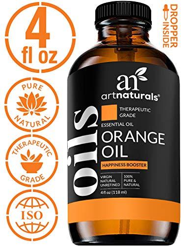 ArtNaturals 100 Sweet Orange Essential product image