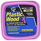DAP 542 PT Natural Plastic Wood-X with DryDex