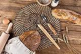 Bread Lame and Danish Whisk Set - Premium Gift