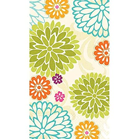 Amscan Modern Mums Guest Towels Party Tableware 16 Ct