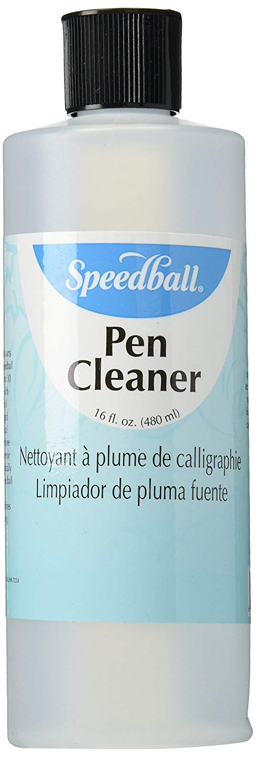 16-Ounce Pen Cleaner