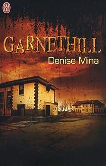 Garnethill, tome 1 par Mina