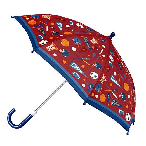 (Stephen Joseph All Over Print Umbrella, Sports)