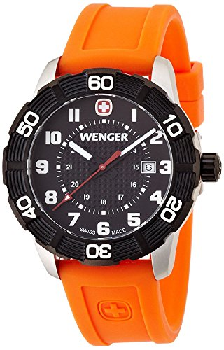 WENGER watches roadster 01.0851.106 Men's [regular imported goods]