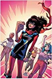 Ms. Marvel Vol. 10 (Ms. Marvel (2015))