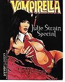Julie Strain Signed In-person 4x6 Vampirella