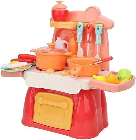Jouets de Cuisine pour Enfants Jouets de Cuisine pour Enfantskids Semblant de Cuisine Jouet Cuiseur /à Oeufs Enfants Chaudi/ère /à Oeufs Alimentaire Jeu de R/ôle Jouet Ustensiles de Cuisine de Cuisine