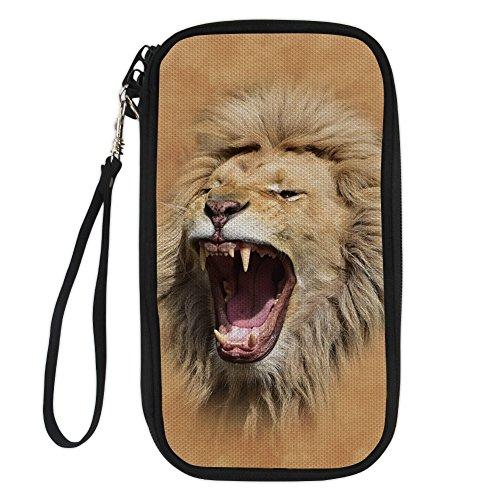morado Cartera Color Para Advocator Backpack 6 Packable 2 Color Pasaporte ZggXw