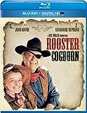 Rooster Cogburn [Blu-ray]