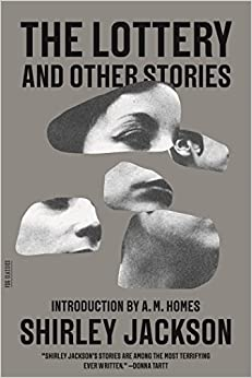 Image result for shirley jackson the lottery and other stories