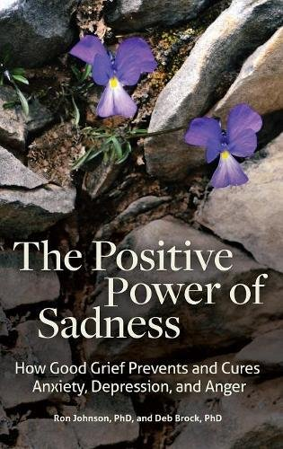 The Positive Power of Sadness: How Good Grief Prevents and Cures Anxiety, Depression, and Anger (Psychology, Religion, and Spirituality)