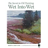 The Secret to Oil Painting Wet Into Wet
