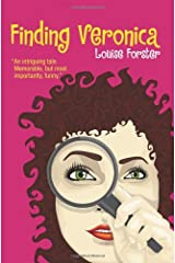 FINDING VERONICA Paperback