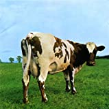 Pink Floyd: Atom Heart Mother [Vinyl]