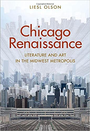 Literature and Art in the Midwest Metropolis
