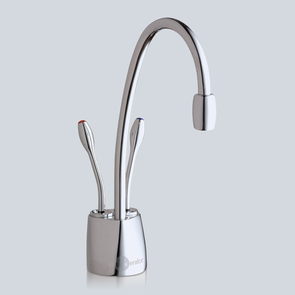 Insinkerator HC1100C Instant Hot U0026 Cold Water Tap In Chrome   Tap Only