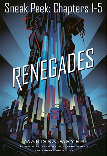 Amazon renegades chapter sampler ebook marissa meyer kindle store renegades chapter sampler by meyer marissa fandeluxe