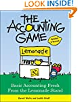 The Accounting Game, 2E: Basic Accoun...