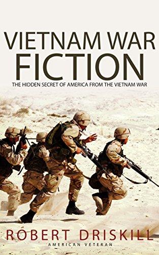 Vietnam War Fiction: The hidden secret of America from the