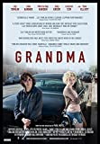 Grandma Movie Poster 27 x 40 Canadian Style A 2015 Unframed