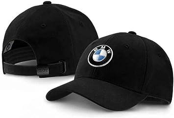 Mütze BMW Logo Cap dunkelblau