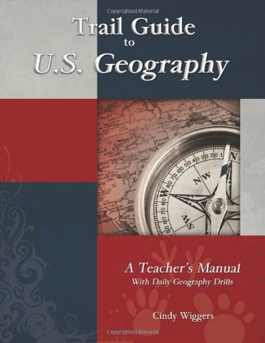 Trail Guide To Us Geography Teachers Man