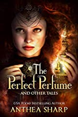 The Victorian Era like you've never imagined it before! In this collection from USA Today bestselling author Anthea Sharp, take a thrilling airship ride, discover the secrets of clockwork, escape to a future in the stars, and much more...Feat...