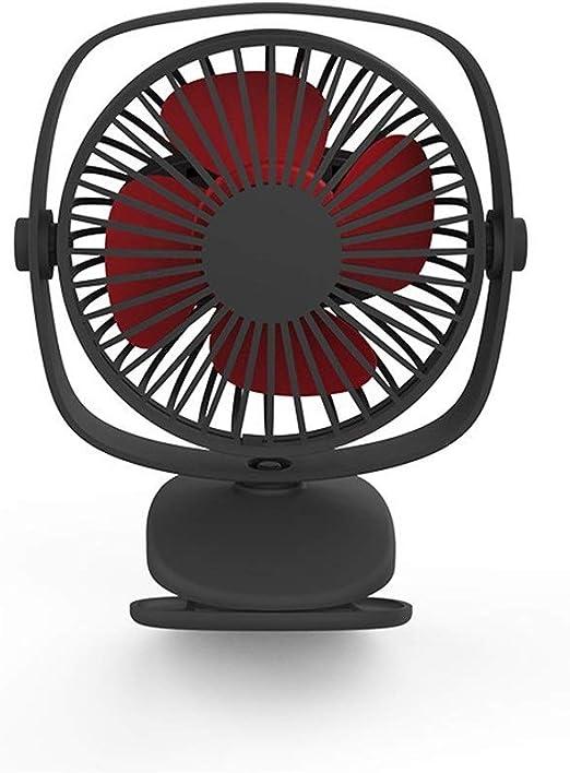 LittleCat Ventilador Creativo Mini Ventilador De Escritorio ...