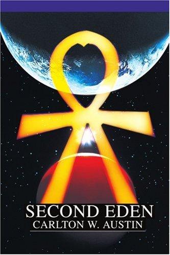 Second Eden ebook