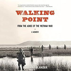 Walking Point Audiobook