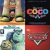 Disney • Pixar Hits