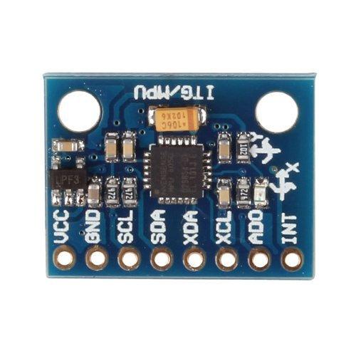 SainSmart MPU 6050 Gyroscope Module Arduino
