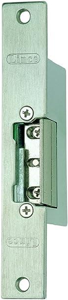 Lince 991003A Cerradero El/éctrico 136 x 22 mm