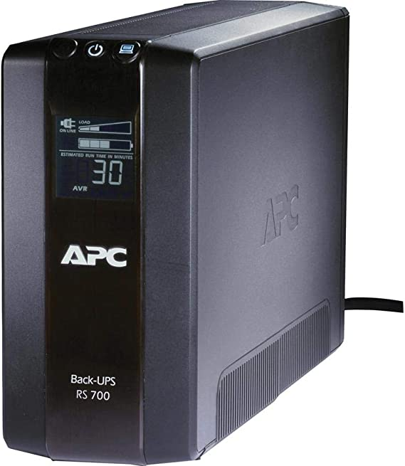 APC Back-UPS Pro 700 LS This is an AJC Brand Replacement 12V 7Ah UPS Battery BP700UC