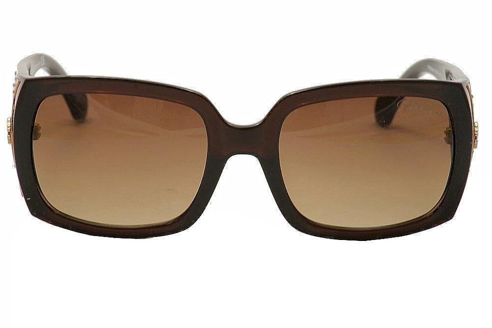 f64099f6fe Accessoires Roberto Cavalli Womens Rc804s Dark Brown Lunettes de ...