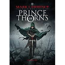 Prince of Thorns (Trilogia dos Espinhos)