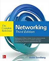Networking The Complete Reference, 3rd Edition Front Cover