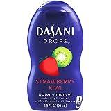 DASANI Drops, Strawberry Kiwi, 1.9 fl oz