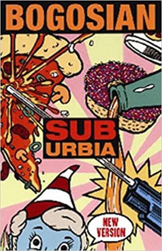 Suburbia New Version Revised Edition