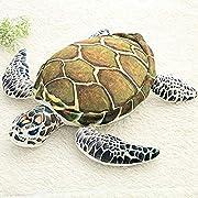 Lazada Plush Sea Turtles Stuffed Ocean Tortoise Toys Animal Pillow Gift Cushion 22