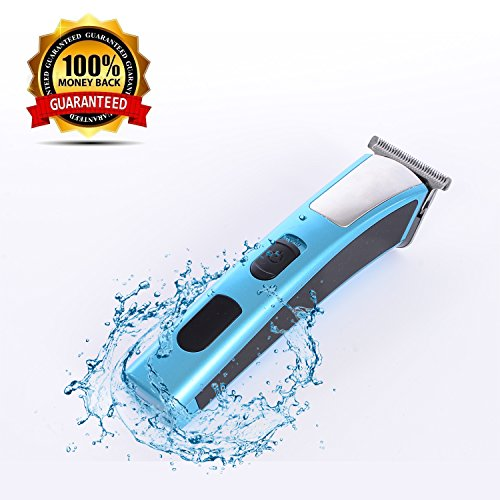Swinpro Rechargeable Hair Clippers with T shape Head