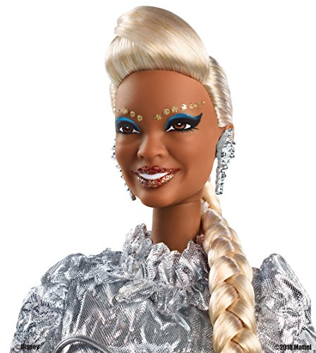 Barbie Mrs. Which Doll