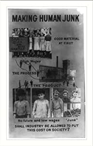 Historic Print (L): Exhibit panel.