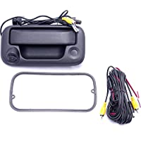 Crux CFD-03F CRUX CFD-03F Back-Up Camera For Select 2004-Up Ford Trucks