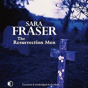 The Resurrection Men Audiobook