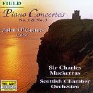 Field: Piano Concertos No. 2 & 3