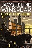 Elegy for Eddie, Jacqueline Winspear, 0062191586