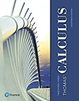 Thomas' Calculus (14th Edition)